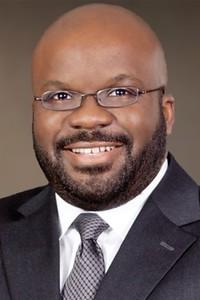 Pastor H.B. Charles, Jr.